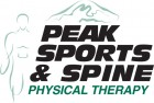 Peak Sports and Spine